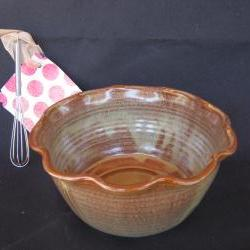 Micorwave Chocolate Cake Bowl For One