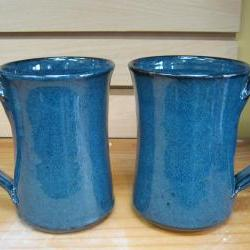 2 Coffee/Tea Mugs
